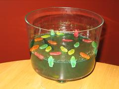 Fun Fish Jello