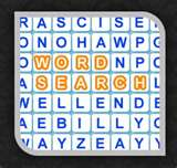 Word Search grandma lizzies house