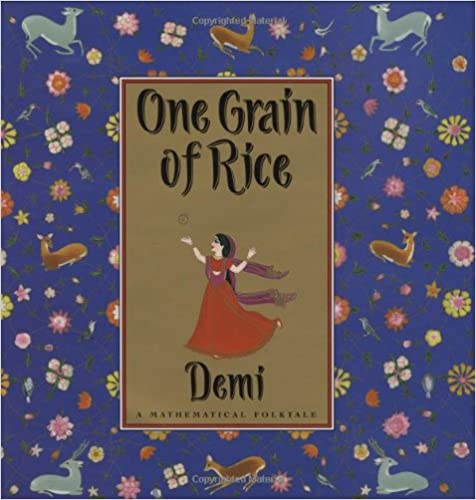 One Grain of Rice – by Demi