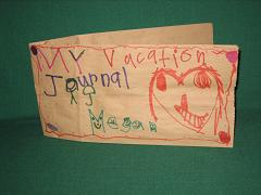 Paper Sack Journal