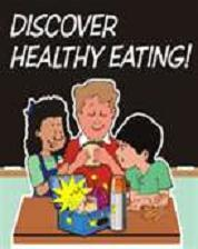 Help Kids Choose Healthy Foods