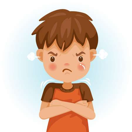 Helping Your Child Handle Anger